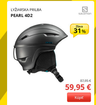 Salomon PEARL 4D2
