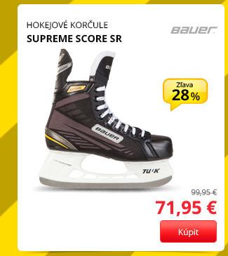 Bauer SUPREME SCORE SR