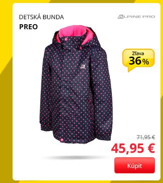 Alpine Pro PREO