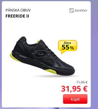 Lotto FREERIDE II