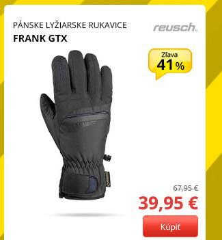 Reusch FRANK GTX