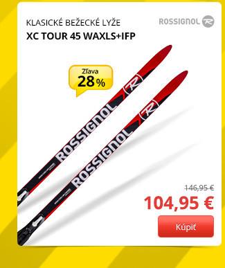 Rossignol XC TOUR 45 WAXLS+IFP