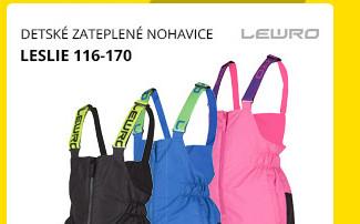 Lewro LESLIE 116-170