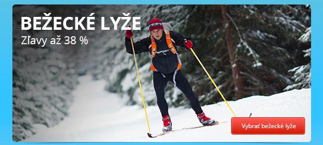 Bežecké lyže