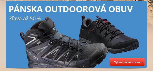 b6c136da9ead4 Hurá na výlet!] OUTDOOR obuv a oblečenie PRE CELÚ RODINU | sportisimo.sk