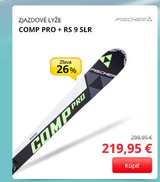Fischer COMP PRO + RS 9 SLR