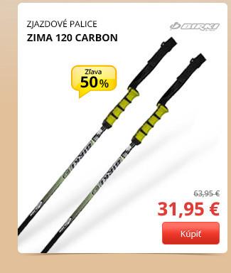 Birki ZIMA 120 CARBON