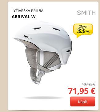 Smith ARRIVAL W