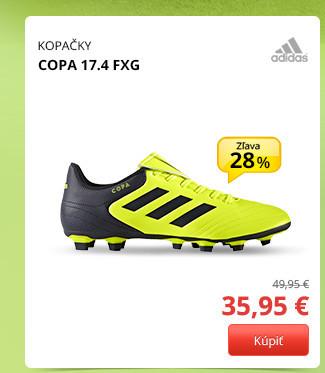 adidas COPA 17.4 FXG