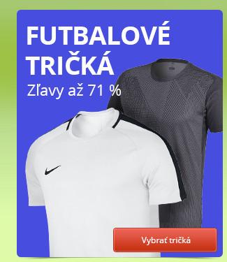 Futbalové tričká