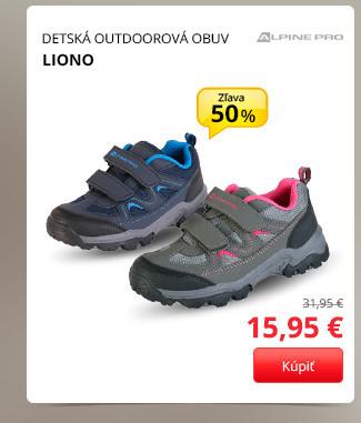 Alpine Pro LIONO