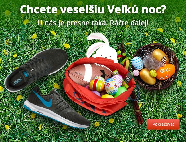Chcete veselšiu Veľkú noc?