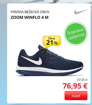 Nike AIR ZOOM WINFLO 4 M