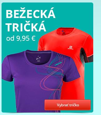 Bežecká tričká