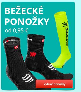Bežecké ponožky