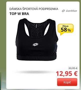Lotto TOP W BRA