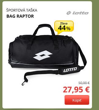 Lotto BAG RAPTOR