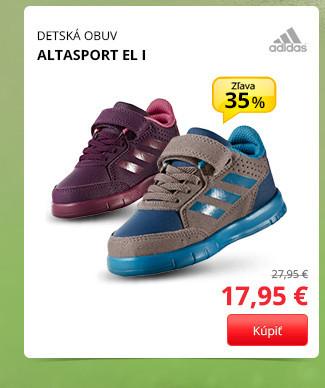 adidas ALTASPORT EL I