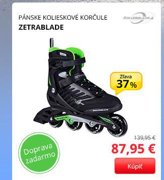 Rollerblade ZETRABLADE