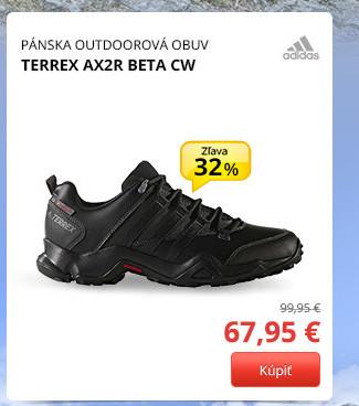 adidas TERREX AX2R BETA CW