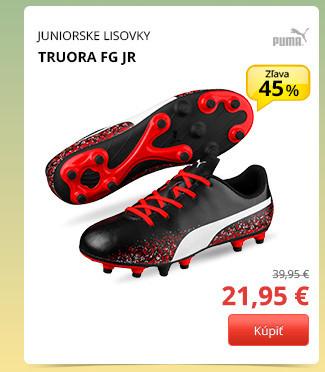 Puma TRUORA FG JR