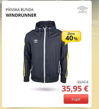 Umbro WINDRUNNER