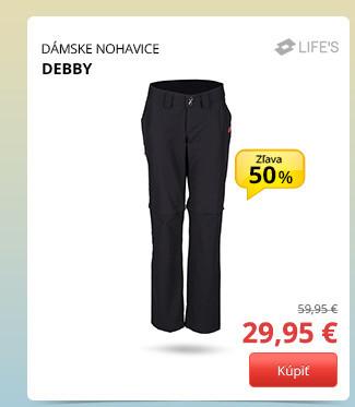 Lotto DEBBY