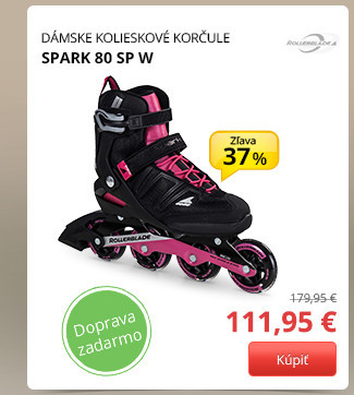 Rollerblade SPARK 80 SP W