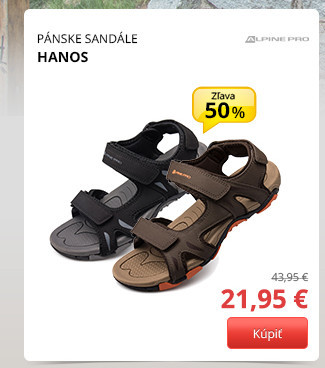 Alpine Pro HANOS