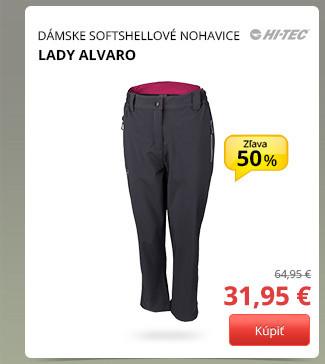 Hi-Tec LADY ALVARO
