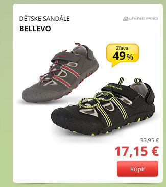 Alpine Pro BELLEVO