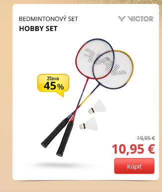 Victor HOBBY SET
