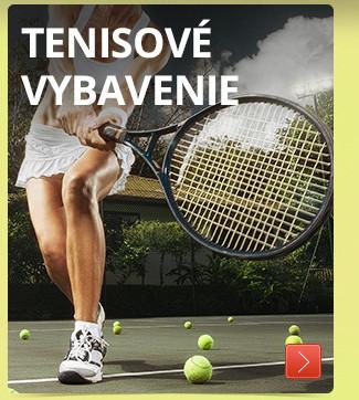 Tenisové vybavenie