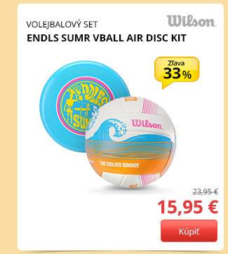 Wilson ENDLS SUMR VBALL AIR DISC KIT
