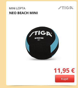 Stiga NEO BEACH MINI