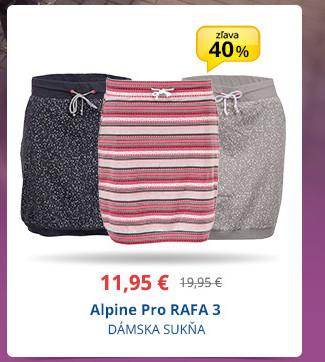 Alpine Pro RAFA 3