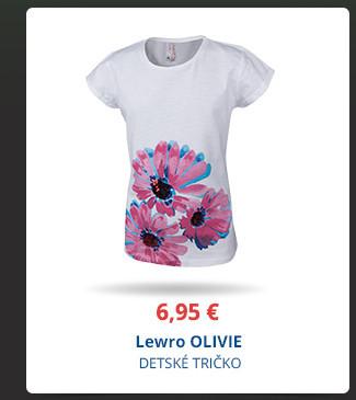 Lewro OLIVIE