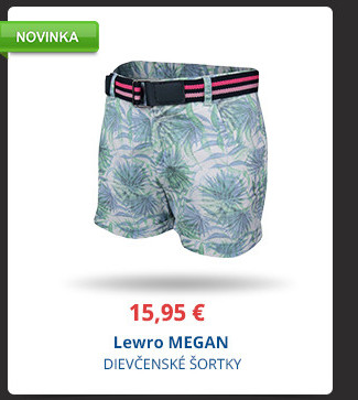 Lewro MEGAN