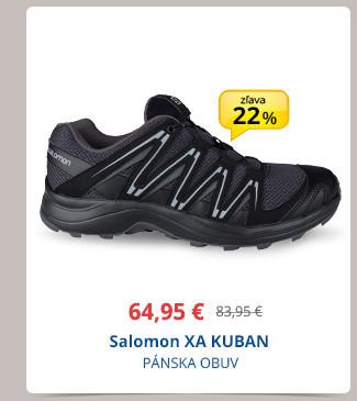 Salomon XA KUBAN
