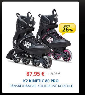 K2 KINETIC 80 PRO