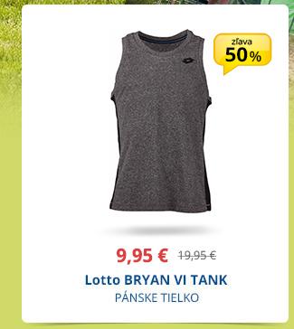 Lotto BRYAN VI TANK