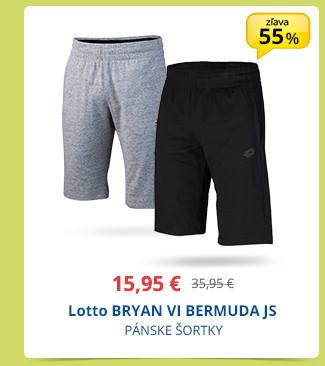 Lotto BRYAN VI BERMUDA JS