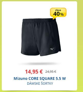 Mizuno CORE SQUARE 5.5 W