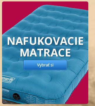 Nafukovacie matrace