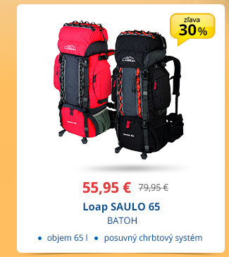 Loap SAULO 65