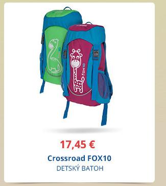 Crossroad FOX10
