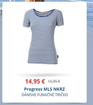 Progress MLS NKRZ