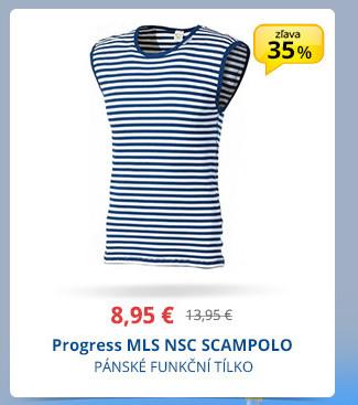 Progress MLS NSC SCAMPOLO