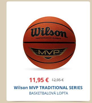 Wilson MVP TRADITIONAL SERIES