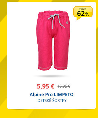 Alpine Pro LIMPETO